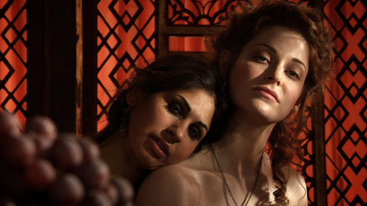 gra o tron sceny seksu prostytutka ros