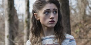 Stranger Things natalia dyer