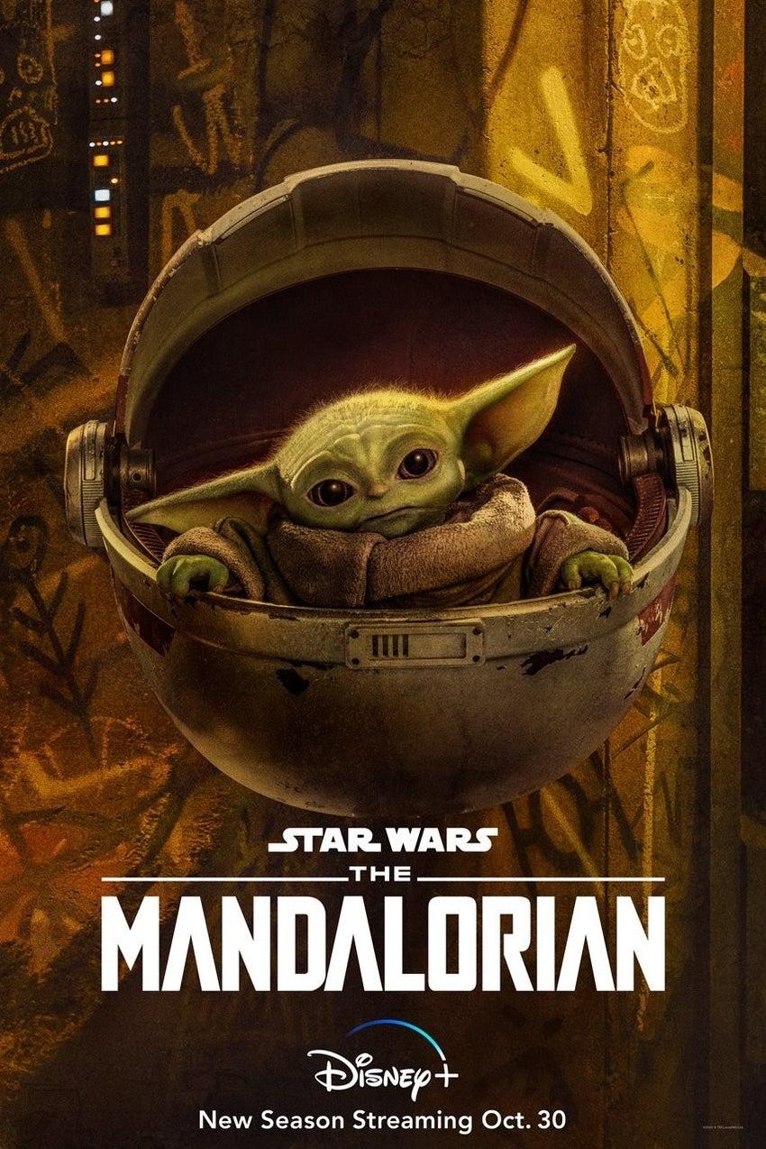 The Mandalorian sezon 2