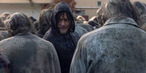 The Walking Dead sezon 10 finał