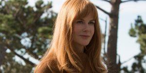 Nicole Kidman nowy serial