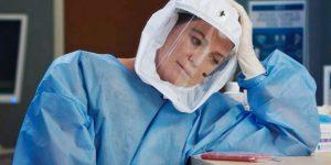 Chirurdzy Ellen Pompeo