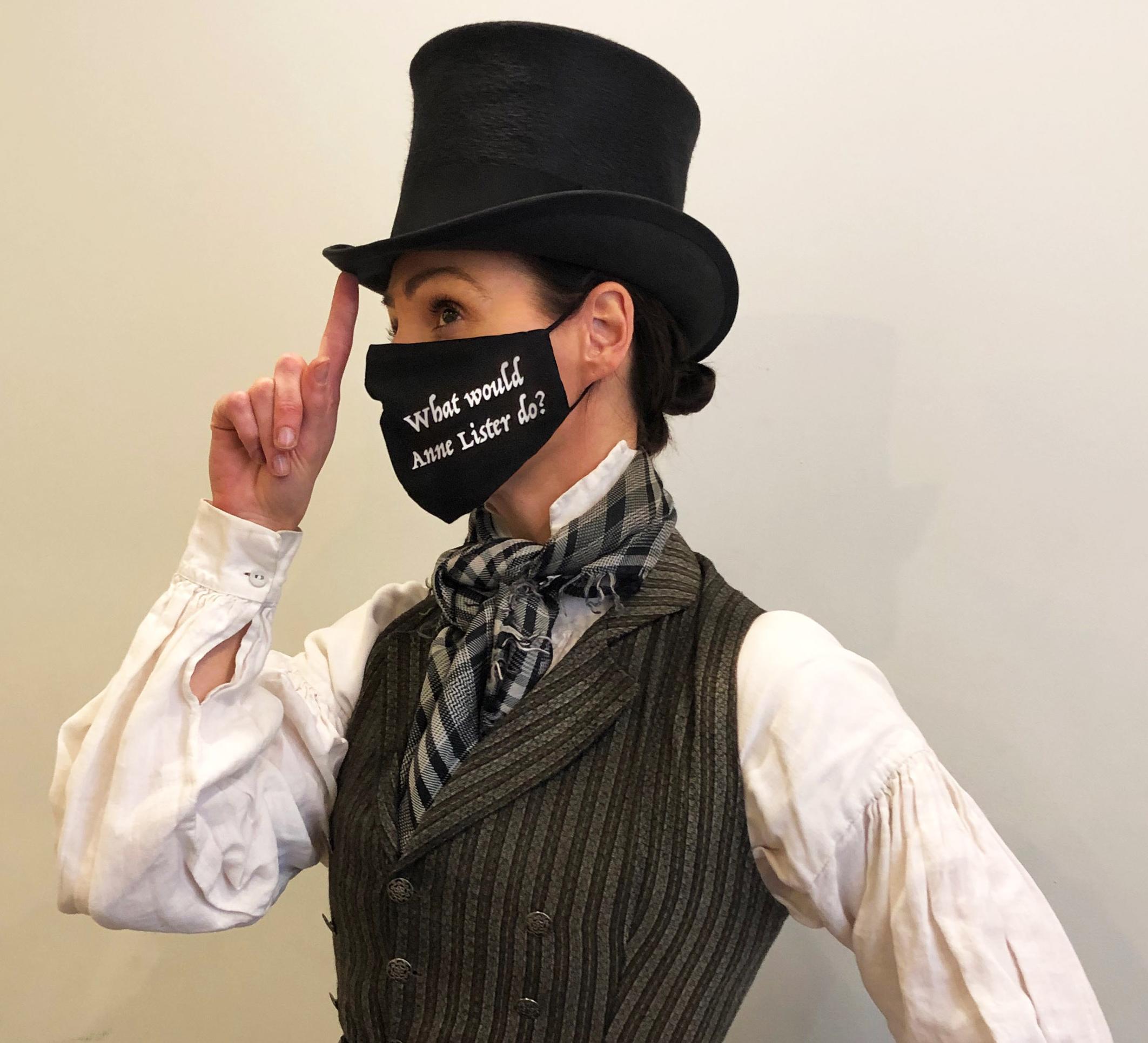 Gentleman Jack sezon 2