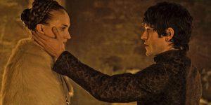 Gra o tron Sansa gwałt