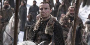 Gra o tron Gendry Arya