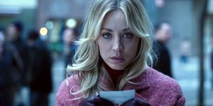 Stewardesa serial hbo max Kaley Cuoco recenzja