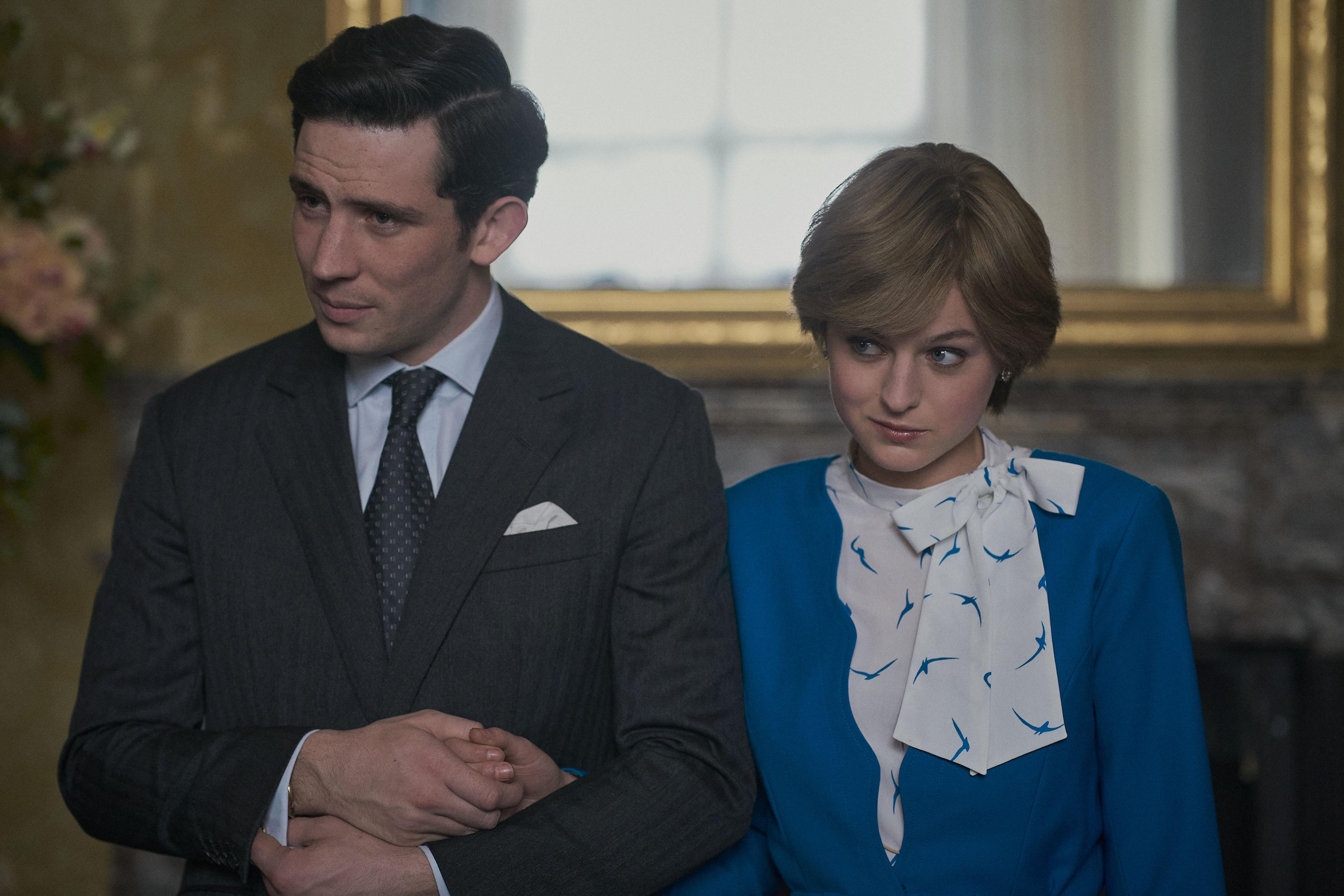 The Crown sezon 4 netflix recenzja