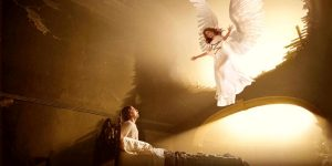 Anioły w Ameryce serial hbo