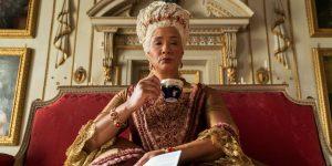 Bridgertonowie spin-off królowa Charlotte