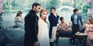 Bridgertonowie sezon 2