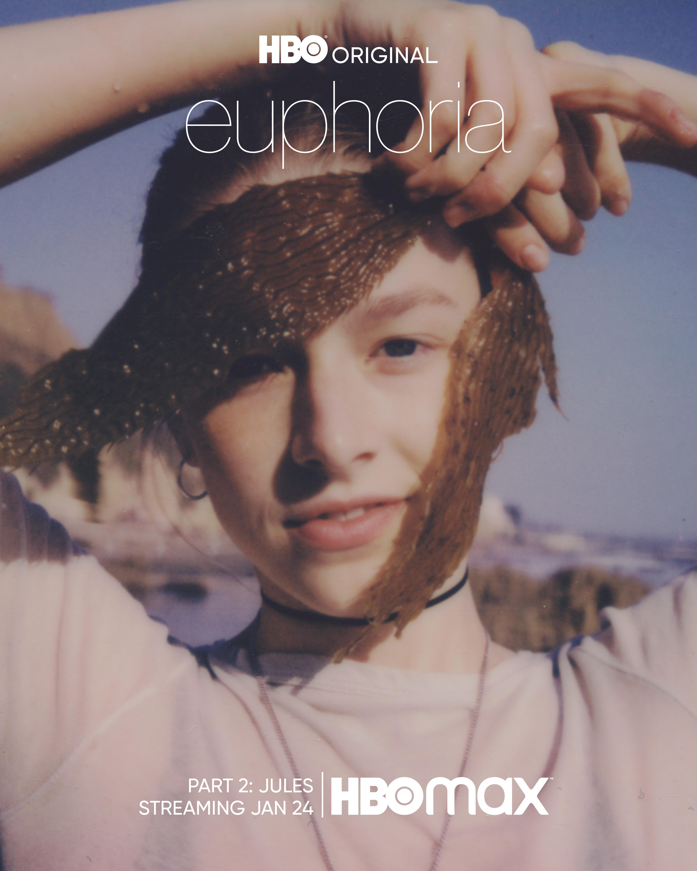 Euforia odcinek specjalny Jules