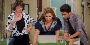 One Day at a Time serial