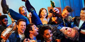 Shameless sezon 11 recenzja