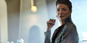 The Expanse sezon 5 recenzja