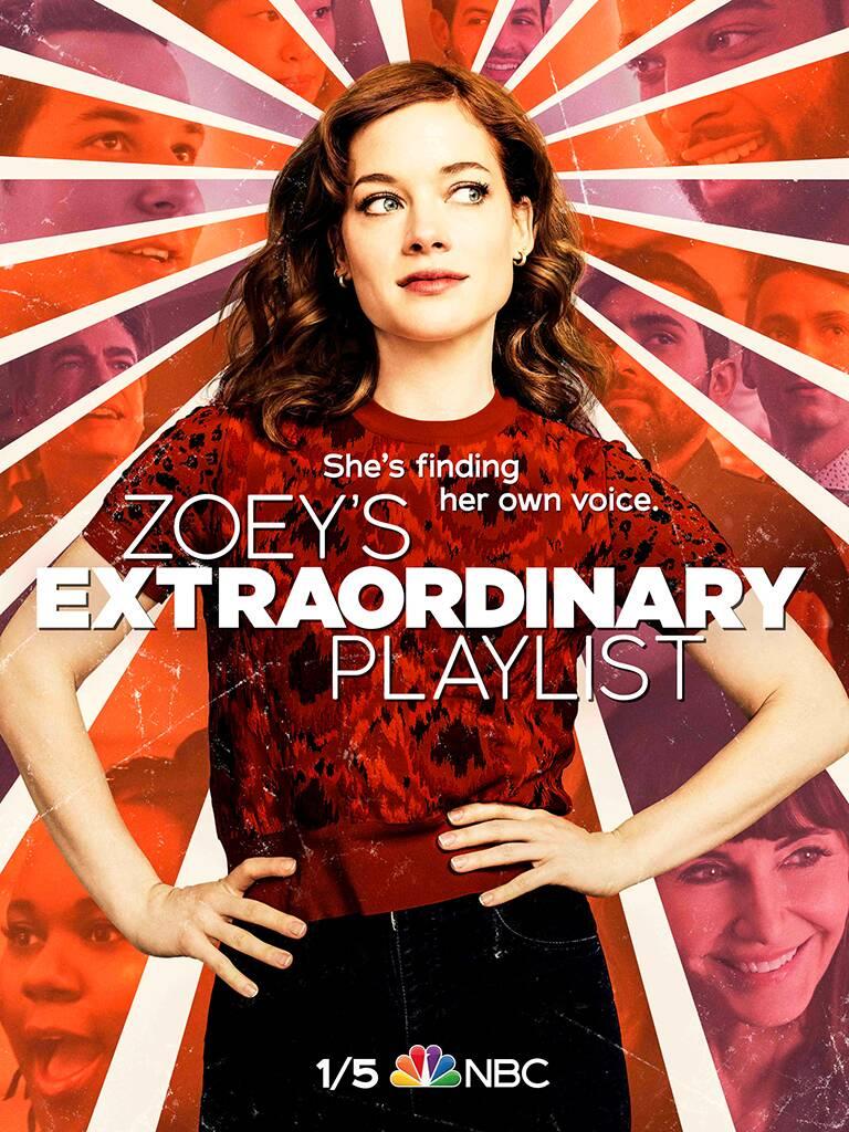 Zoey's Extraordinary Playlist sezon 2