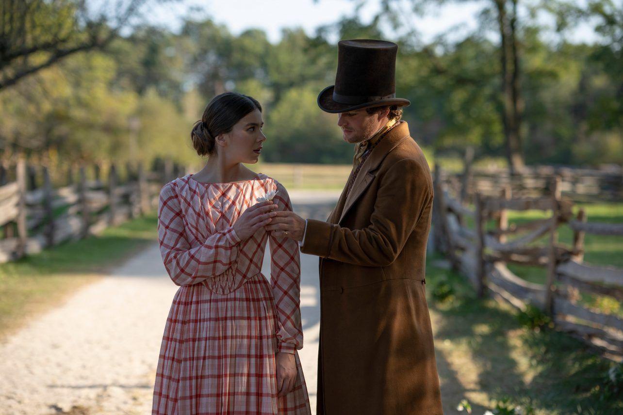 Dickinson sezon 2 recenzja