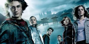 Harry Potter serial