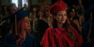 Riverdale sezon 5 koniec szkoły