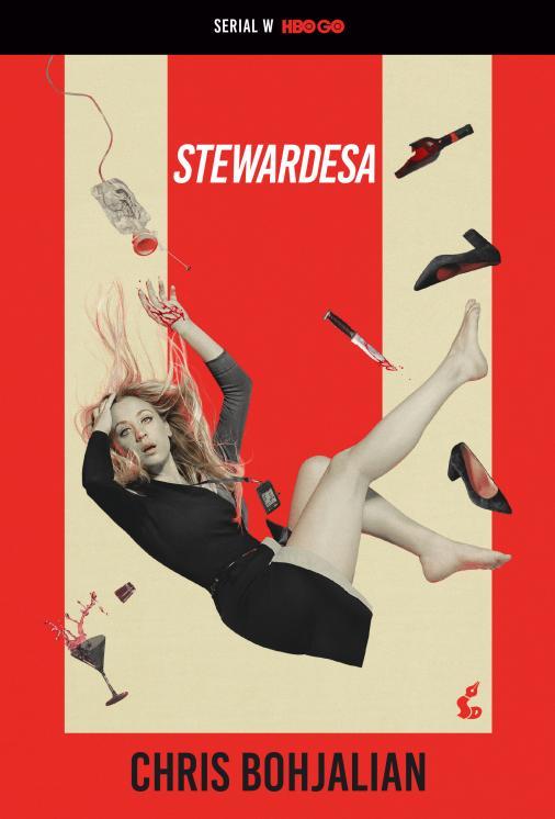 Stewardesa książka