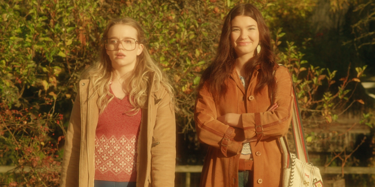 Firefly Lane sezon 2 czy będzie kiedy