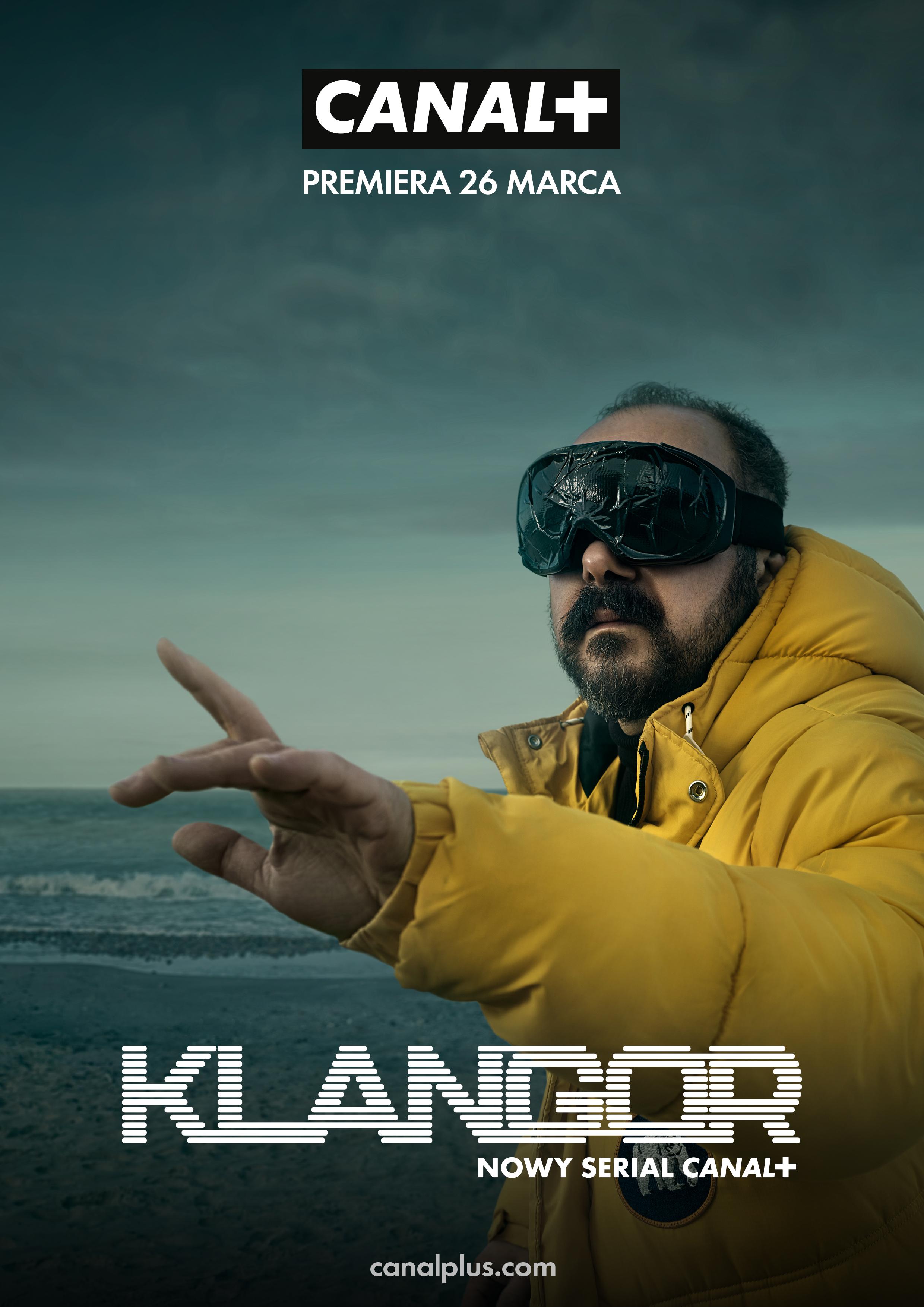 Klangor serial