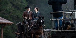 Outlander spin-off