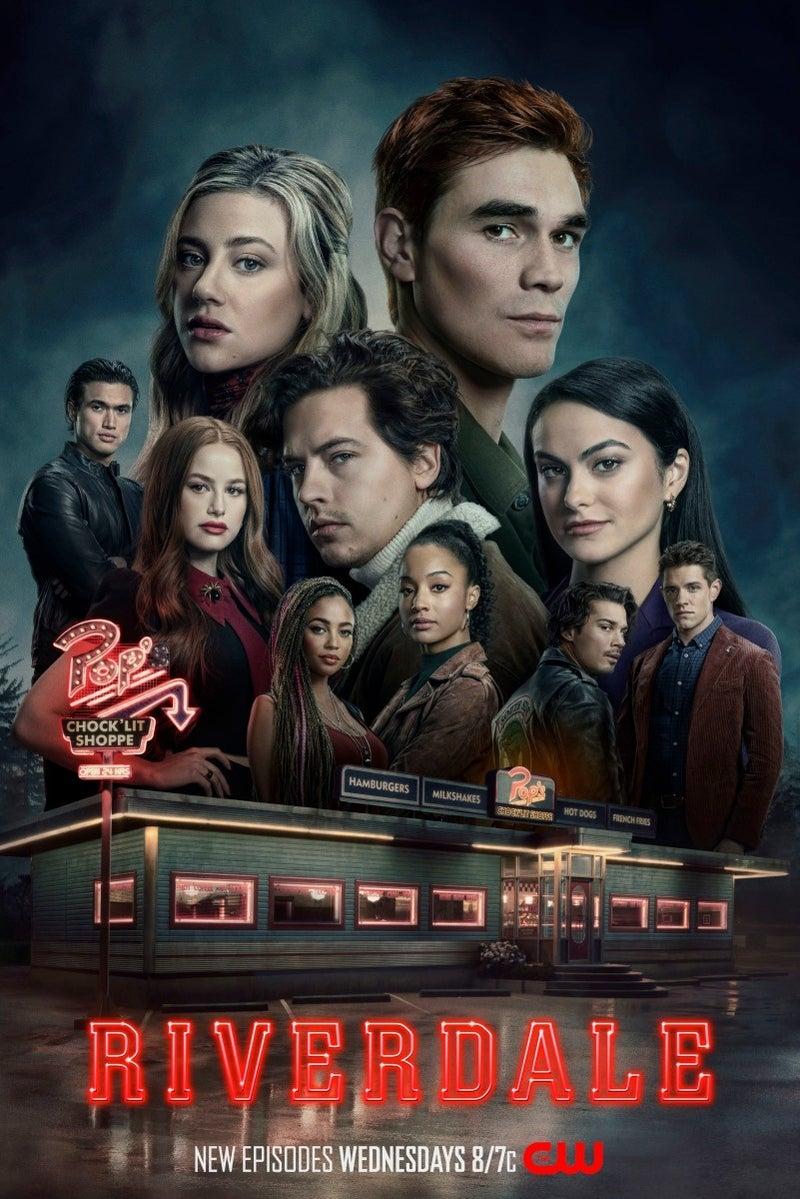 Riverdale sezon 5