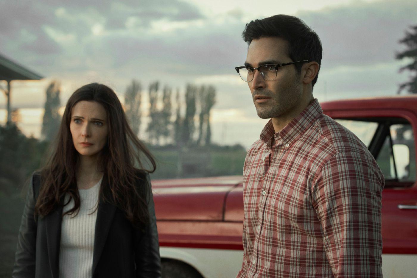 Superman & Lois serial