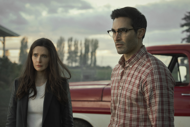 Superman i Lois premiera recenzja