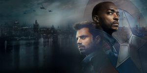 The Falcon and the Winter Soldier serial recenzja