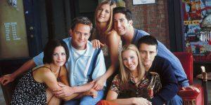 Przyjaciele serial gdzie oglądać online