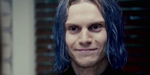Evan Peters Monster Netflix
