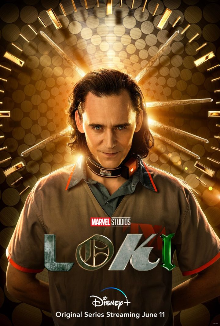 Loki serial Marvel