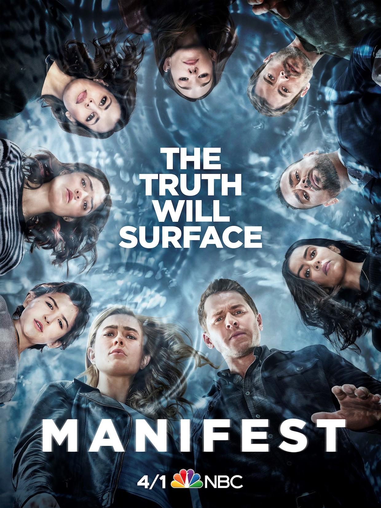 Manifest sezon 3
