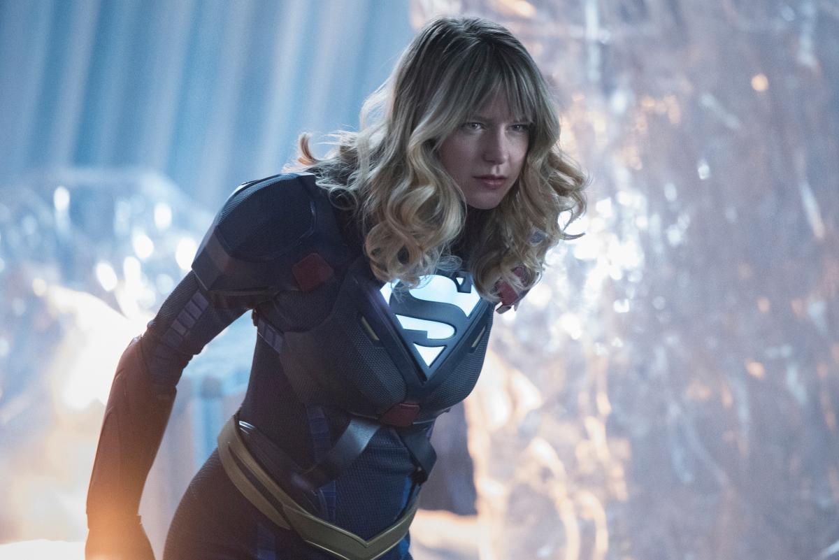 Supergirl sezon 6