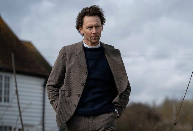 Tom Hiddleston The Essex Serpent