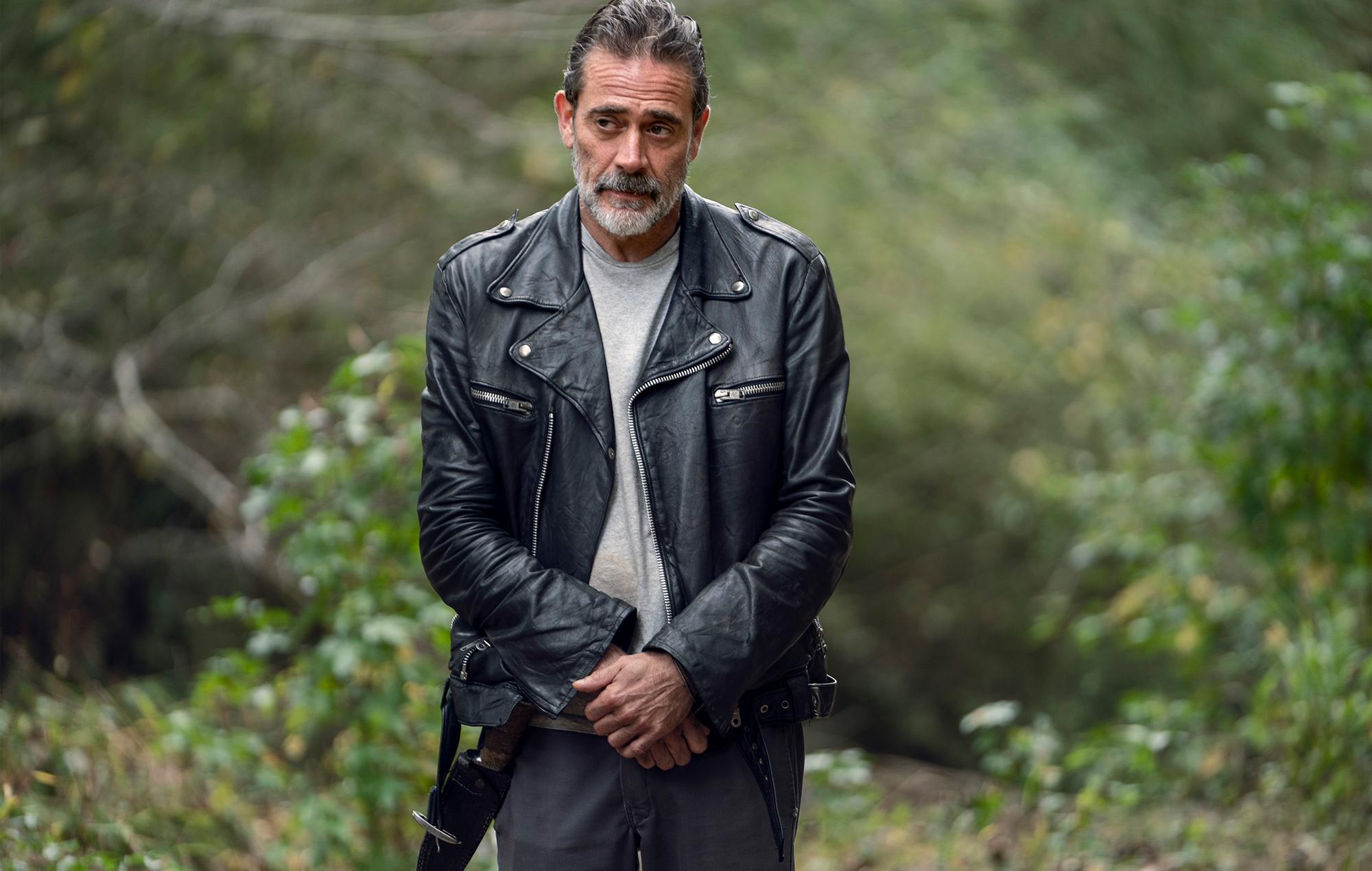 The Walking Dead sezon 10 powrót recenzja