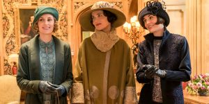 Downton Abbey drugi film
