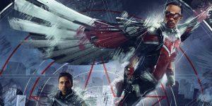 Falcon i Zimowy żołnierz finał recenzja