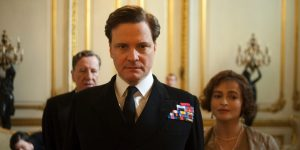 Colin Firth The Staircase