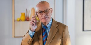 The Kominsky Method sezon 3 alan arkin