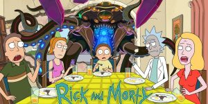 Rick i Morty sezon 5 hbo go kiedy premiera