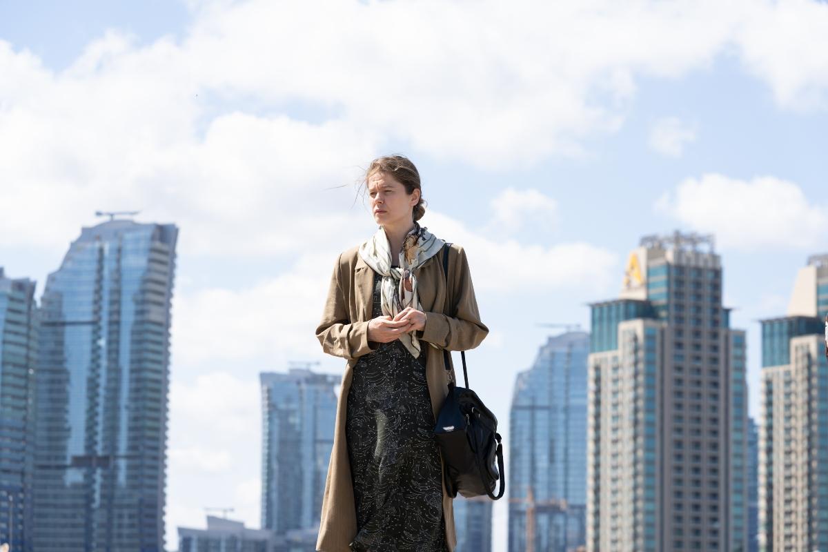 Fatma turecki serial netflix recenzja opinie
