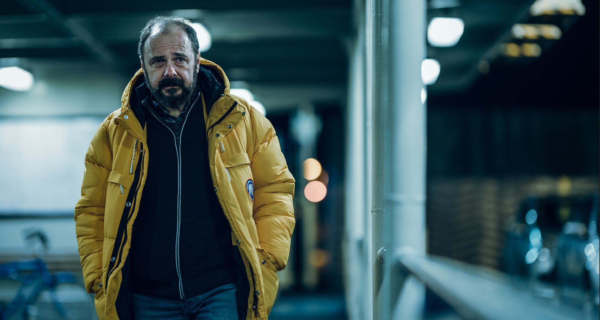 Klangor serial finał recenzja opinie