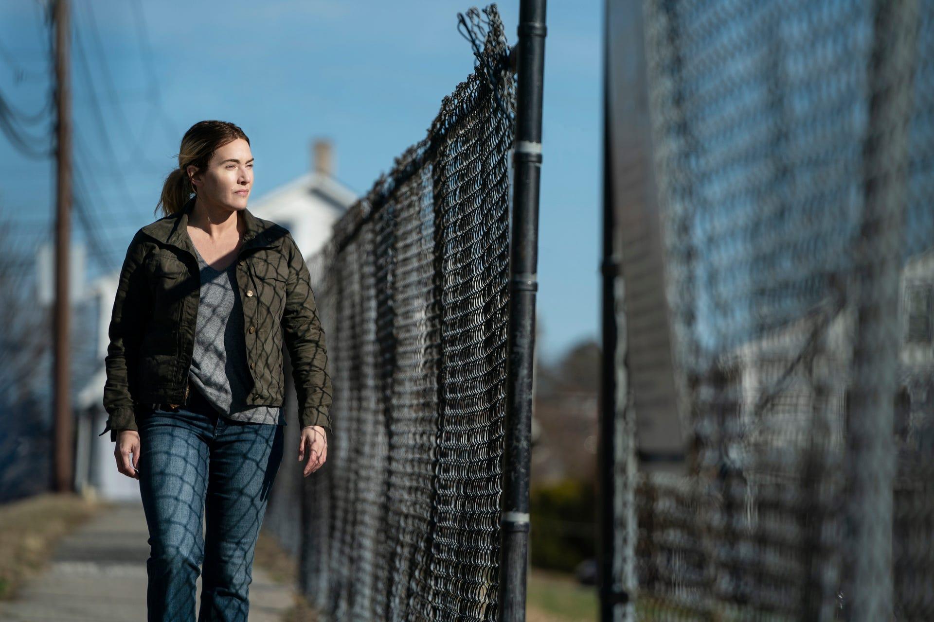 Mare z Easttown serial finał recenzja opinie