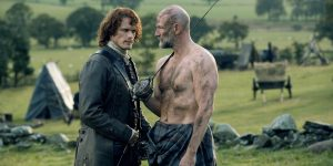 graham mctavish house of the dragon