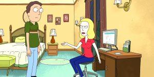 Rick i Morty sezon 5