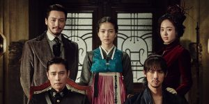 najlepsze koreańskie dramy netflix