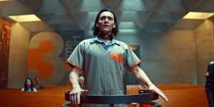 Loki atak na reżyserkę Kate Herron