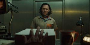 Loki orientacja seksualna